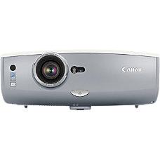 Canon REALiS SX80 Mark II D