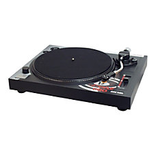 PylePro PLTTB1 Record Turntable