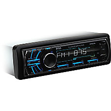 Boss Audio 650UA Single DIN CDMP3