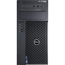 Dell Precision T1700 Mini tower Workstation