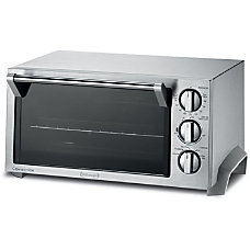 DeLonghi Convection Toaster Oven With Broiler