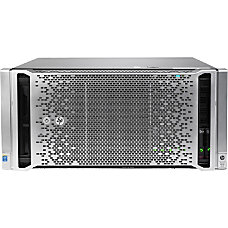 HP ProLiant ML350 G9 5U Tower