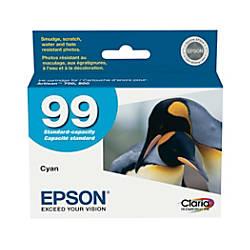 Epson 99 T099220 S Claria Hi