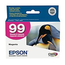 Epson 99 T099320 S Claria Hi