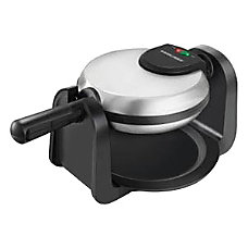 Black Decker WM1404S Waffle Maker