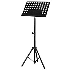 Pyle PMS1 Heavy Duty Tripod Music