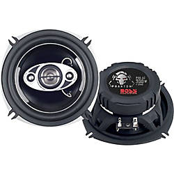 BOSS AUDIO P554C Phantom 525 4