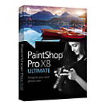 Corel Paint Shop Pro X8 Ultimate