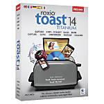 Roxio Toast Titanium 14 For Mac