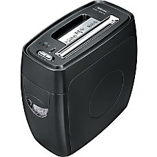 Fellowes Powershred PS 12Cs Cross Cut