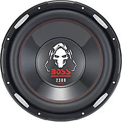 Boss Audio PHANTOM P126DVC 12 2300W