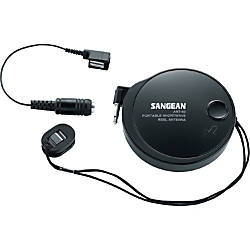 Sangean Portable Shortwave Antenna