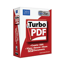 IMSI Design TurboPDF 2016 For 1