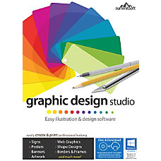 Summitsoft Graphic Design Studio For 1