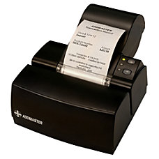 Addmaster IJ7200 Inkjet Printer Monochrome Desktop