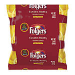 Folgers Classic Roast Regular Filter Packs