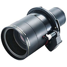 Panasonic ET D75LE8 Zoom Lens
