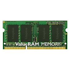 Kingston 4GB 1333MHz DDR3 Non ECC