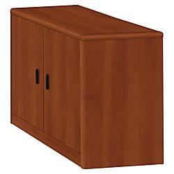 HON 10700 Series Laminate 2 Door