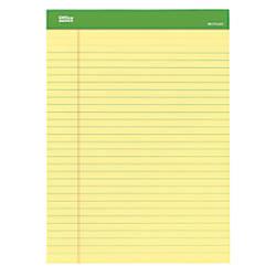 Office Depot Brand Writing Pad 8