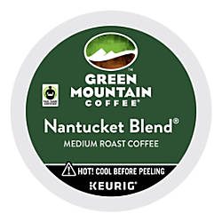 Green Mountain Coffee Nantucket Blend Coffee