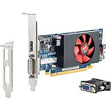 HP Radeon HD 8490 Graphic Card