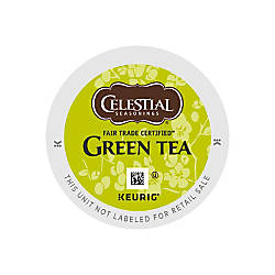 Celestial Seasonings Green Tea K Cup