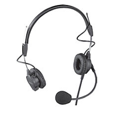 Telex PH 44 IC3 Headset