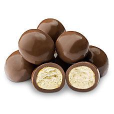 Albanese Confectionery Pretzels Pretzel Balls Milk