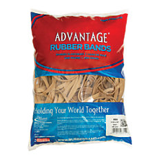Alliance Rubber Advantage Rubber Bands 3