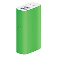 Belkin MIXITUP Power Pack 4000 Green