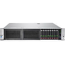 HP ProLiant DL380 G9 2U Rack