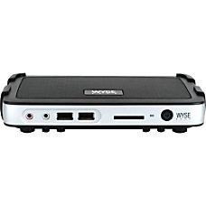 Wyse 909563 01L Desktop Slimline Thin