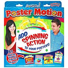 ArtSkills Poster Motion