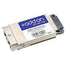 AddOn Cisco CWDM GBIC 1510 Compatible