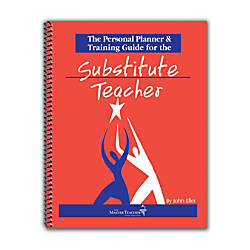 The Master Teacher Personal Planner Training