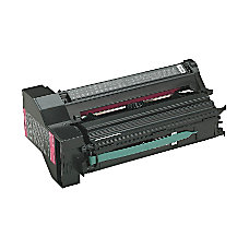 Lexmark C7720KX High Yield Black Toner