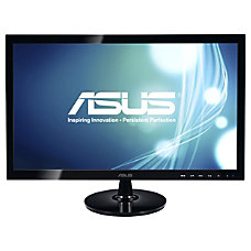 Asus VS228H P 215 LED LCD
