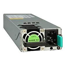 Intel 1600W AC Common Redundant Power