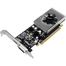 PNY GeForce GTX 1050 Graphic Card