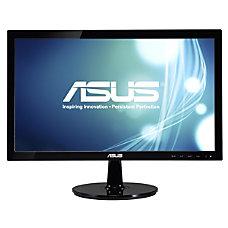 Asus VS208N P 20 LED LCD