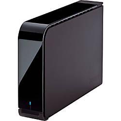 BUFFALO DriveStation Axis Velocity USB 30