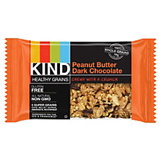 KIND Healthy Grains Snack Bars Chewy