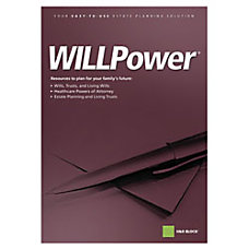 WILLPower Traditional Disc