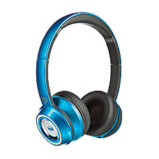 Monster NCredible NTune On Ear Headphones