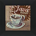 Crystal Art Coffee Brew 2 Artwork