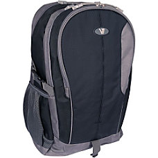 V7 Odyssey Carrying Case Backpack for