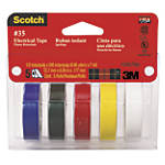 Scotch Professional Quality Electrical Tape 12