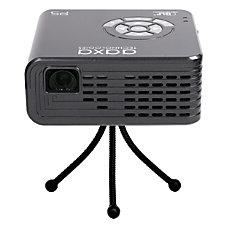 AAXA Technologies P5 DLP Projector 720p