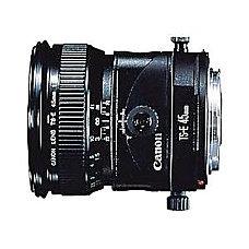 Canon TS E 45mm f28 Tilt